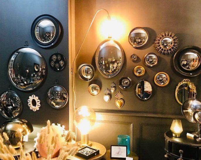 Photo Miroirs
