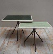 Tables-laquées-vertes-3